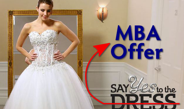 Say YES to the Offer