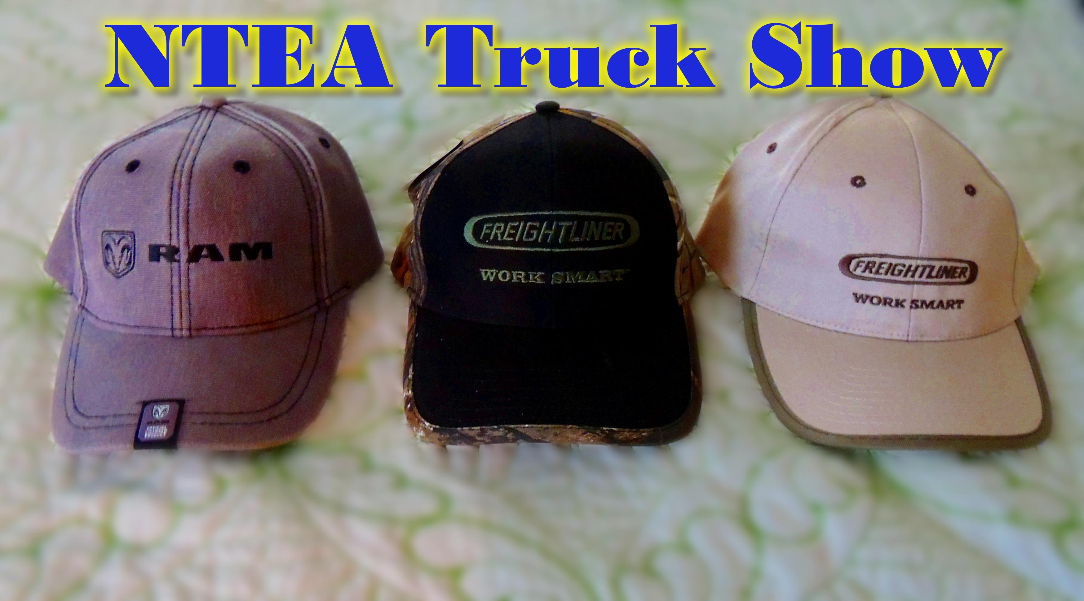 NTEA Truck Show