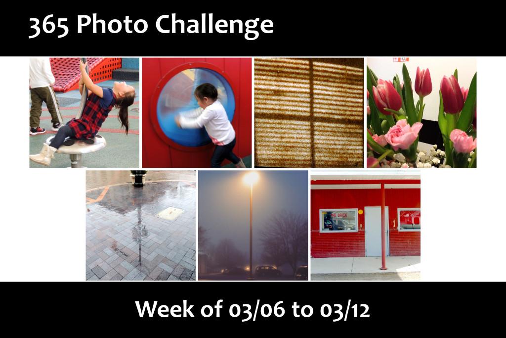 Photo Challenge Week 11