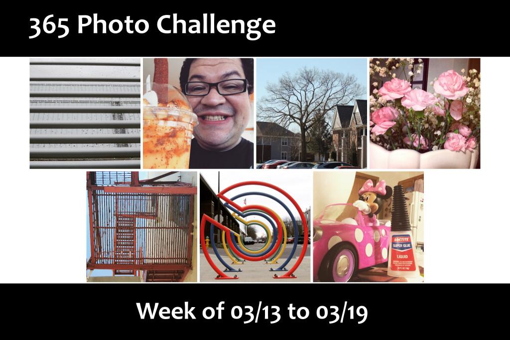 Photo Challenge Week 12