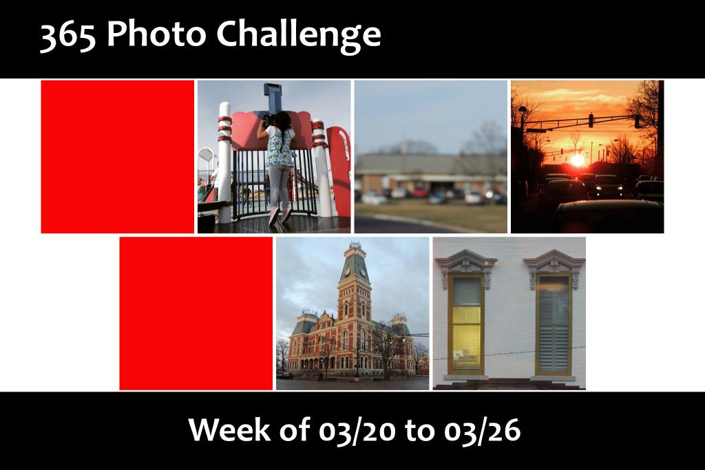 Photo Challenge Week 13